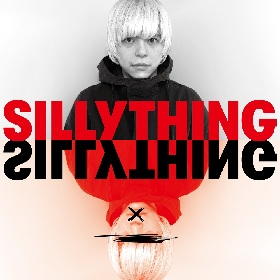SILLYTHING EP『Back in the SILLYTHING』に砂原良徳、塔山忠臣が参加