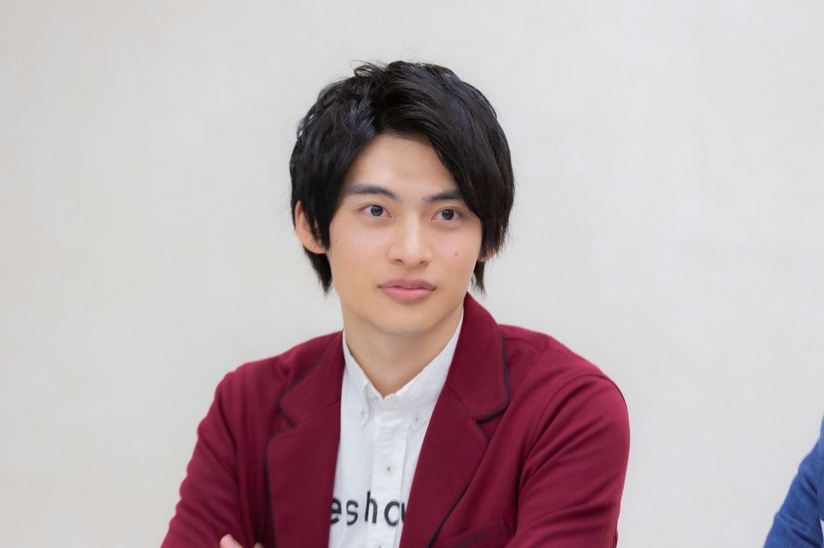 平田雄也 撮影:大塚正明
