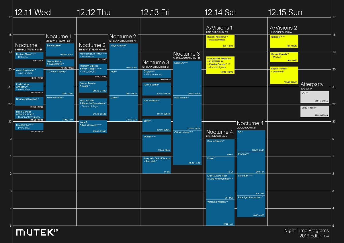 MUTEKJP2019_TimeTable_Night