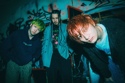 Age Factoryが新MVとアー写解禁 ツアー対バンにはスサシ、w.o.d.、ENTH、TENDOUJI