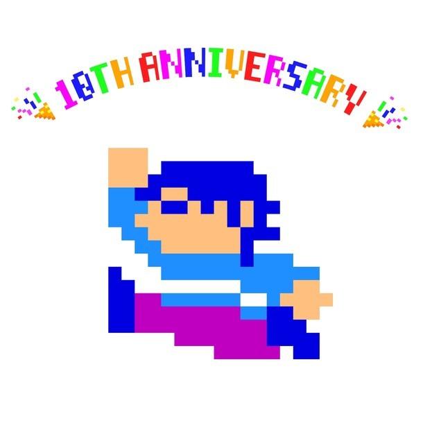 ヒゲドライバー「ヒゲドライバー 10th Anniversary Best」仮ジャケット