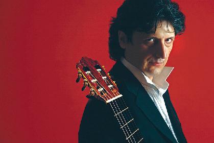 """カニサレス(フラメンコギター)フラメンコは音楽そのものが""""言語""""なのです"""