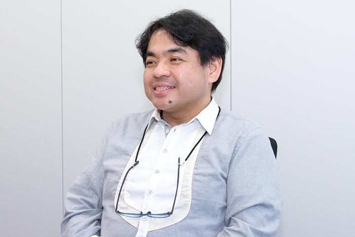 下野竜也 写真:大塚正昭
