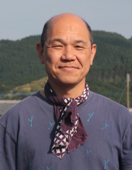 〈ひなた旅行舎〉で演出を担当する、永山智行