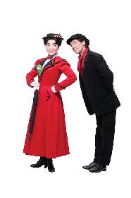 ミュージカル『メリー・ポピンズ』主人公を演じる平原綾香にインタビュー