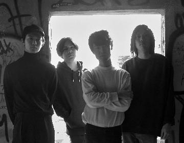 DYGL、12月に大阪&東京でワンマンライブを開催