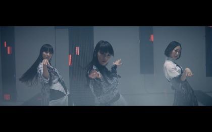 Perfume、新曲「If you wanna」のMVはSFファンタジー フル尺を解禁