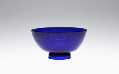 『ガレも愛したー清朝皇帝のガラス』展レポート 西洋工芸にも影響を与えた、東洋の造形美