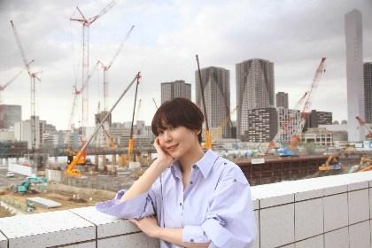 土岐麻子の楽曲をtofubeatsとWONKがリミックス 配信&7インチレコードのリリース決定