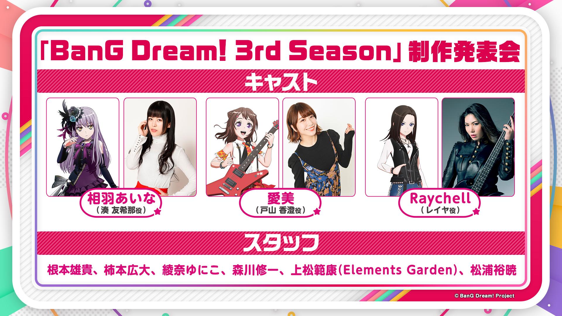 (C)BanG Dream! Project (C)BanG Dream! FILM LIVE Project