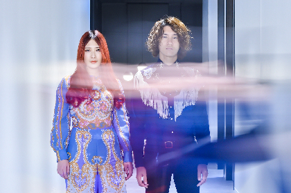 GLIM SPANKY インタビュー 4thアルバム『LOOKING FOR THE MAGIC』で一層の深化を遂げたワケ