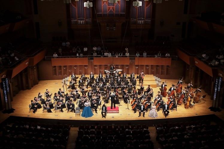 ワーグナー 楽劇「トリスタンとイゾルデ」演奏会形式(2016年7月) (C)s.yamamoto