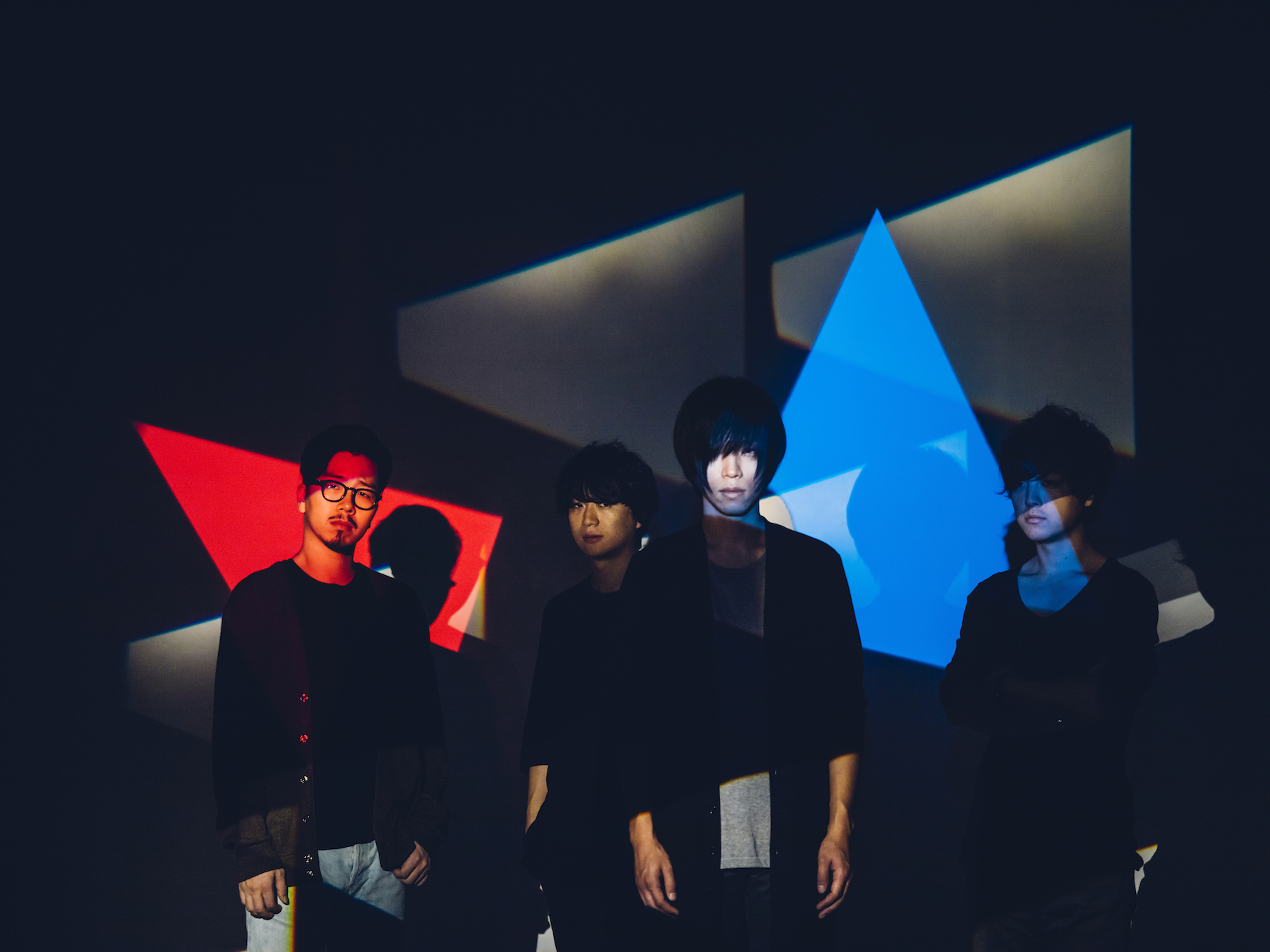 androp 撮影=西槇太一