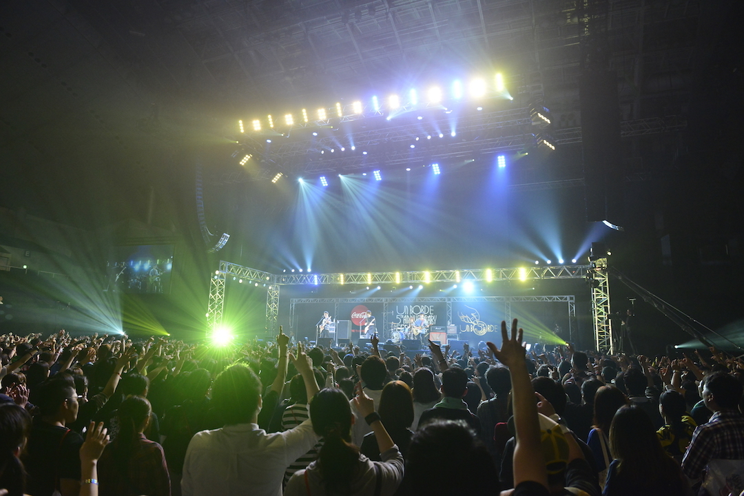 androp/撮影=橋本塁、鳥居洋介