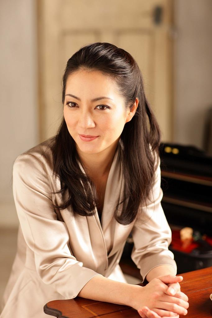 諏訪内晶子 (C)Kiyotaka Saito