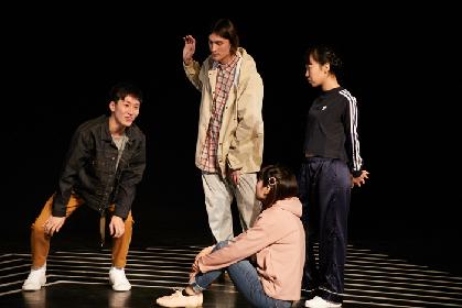 7人の若い役者と作る新しい『三月の5日間』リクリエーションについて、チェルフィッチュ岡田利規に聞く