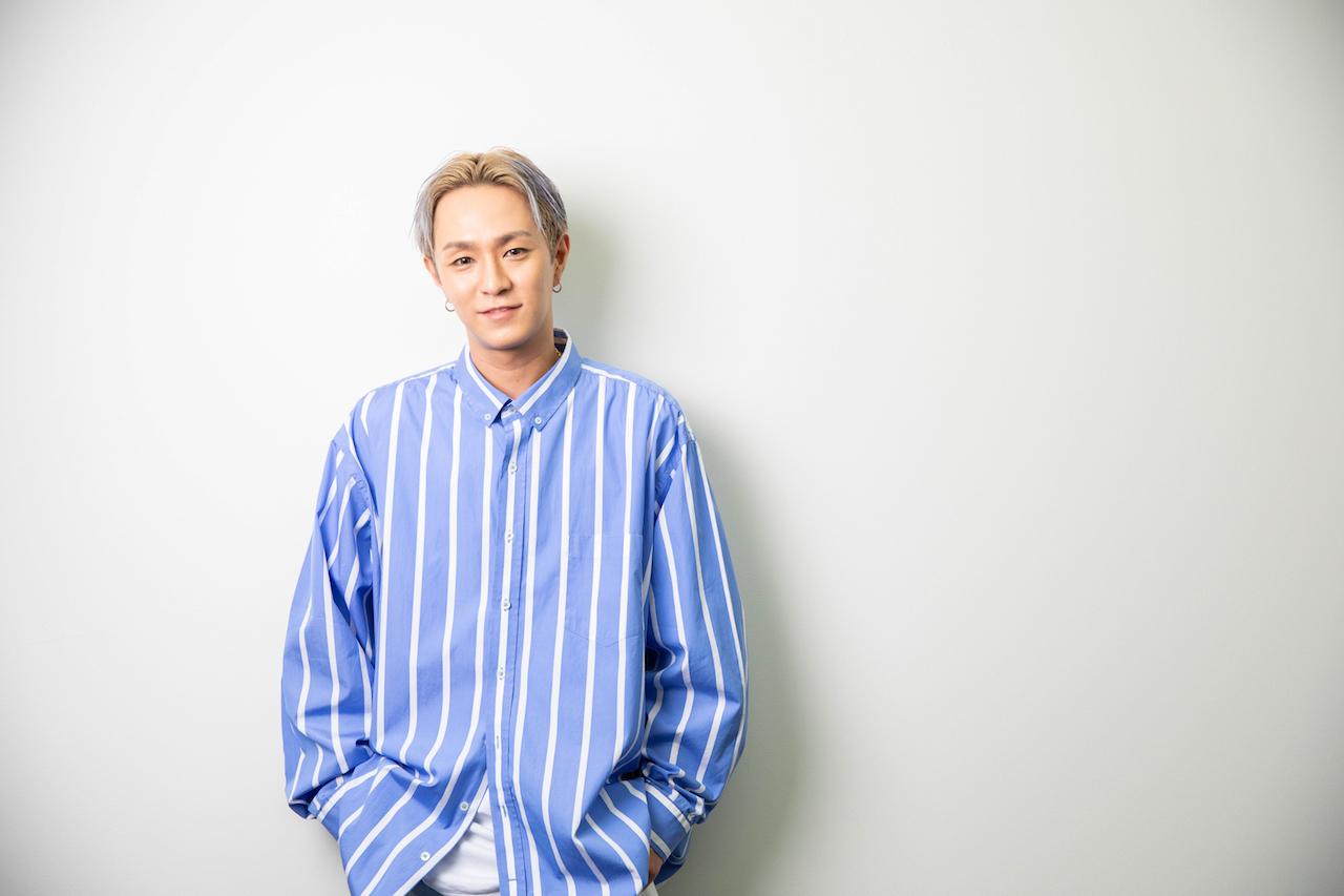 urata naoya 撮影=渡邉一生