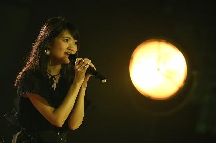 """早見沙織 初の配信ライブで見せた「きらめく希望」の詩 『Hayami Saori STREAMING LIVE """"glimmer of hope"""" 』レポート"""