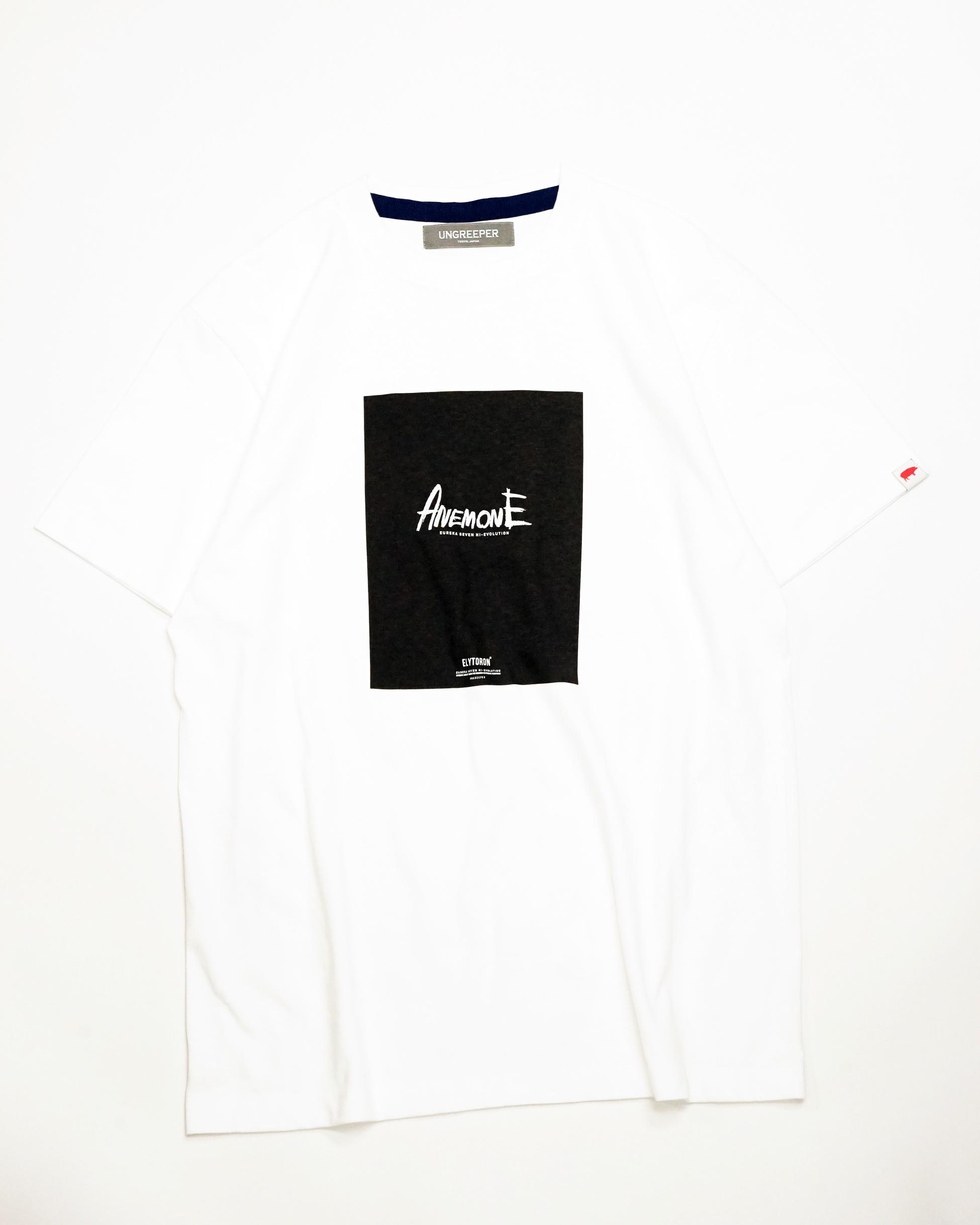 UNGREEPERコラボレーションTシャツ02