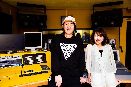ビッケブランカ FM802『MUSIC FREAKS』の新DJ就任ーーせっかくやるなら3、4個は伝説を作りたい