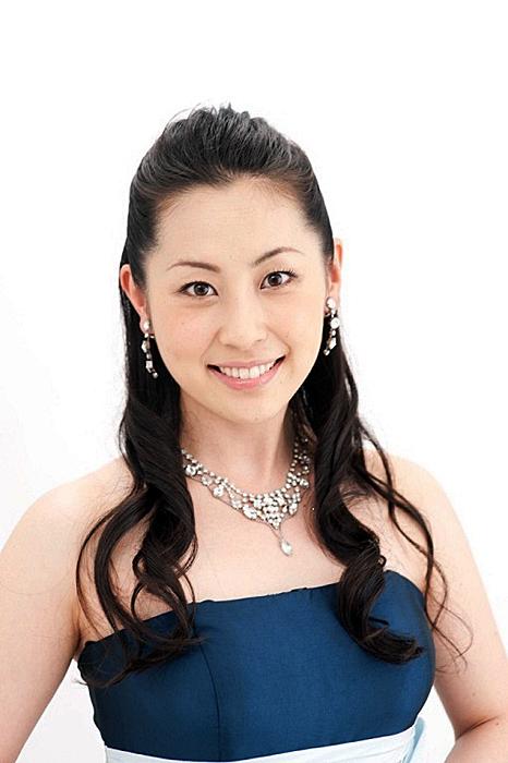 神戸市混声合唱団コンサートミストレス 内藤里美