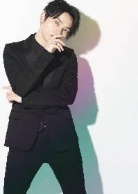 SKY-HI、約2年ぶりのオリジナルアルバム『JAPRISON』を12月にリリース 収録曲の公開レコーディングも