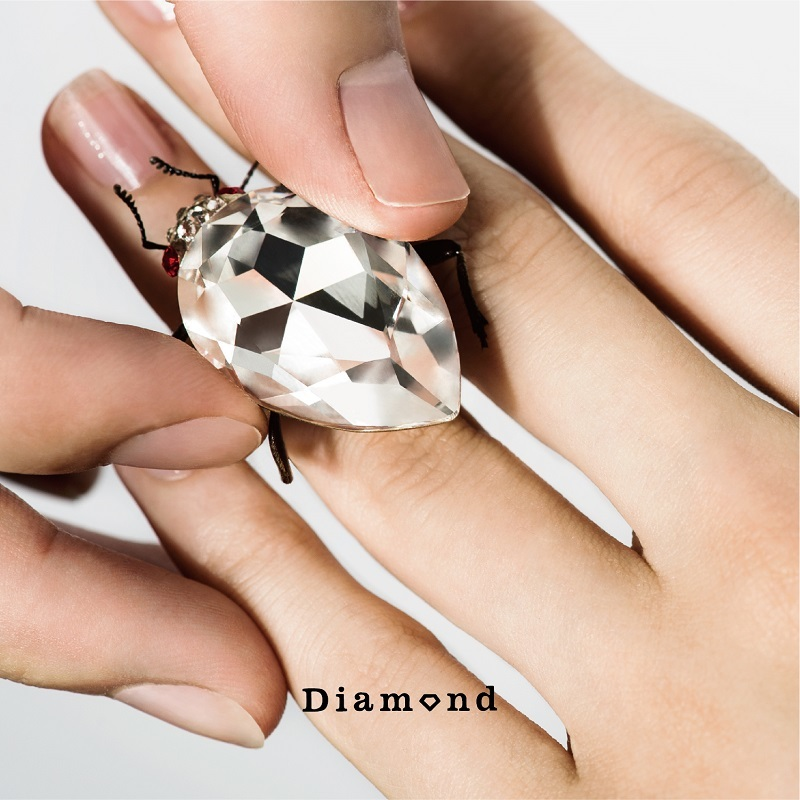 ウソツキ『Diamond』