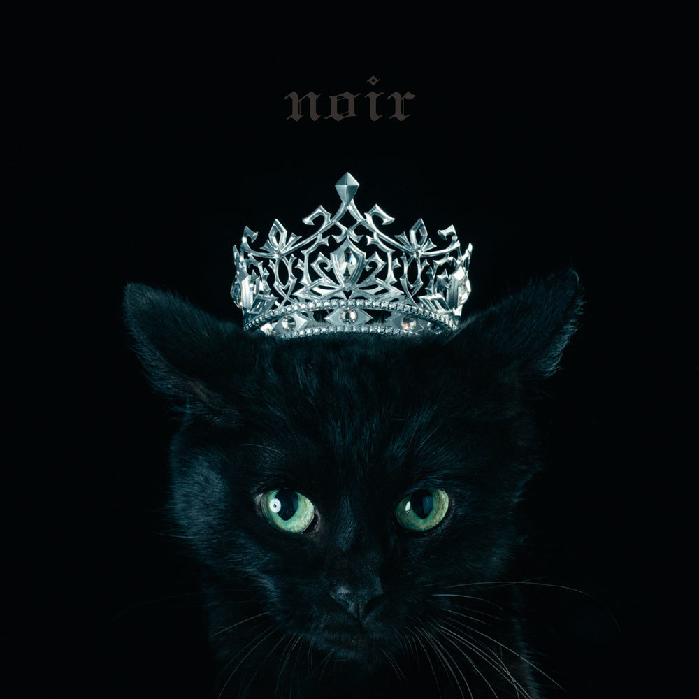 "Aimer『BEST SELECTION ""noir""』"