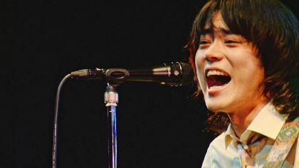 菅田将暉 「さよならエレジー」ライブ映像を3月21日0時から24時間限定公開