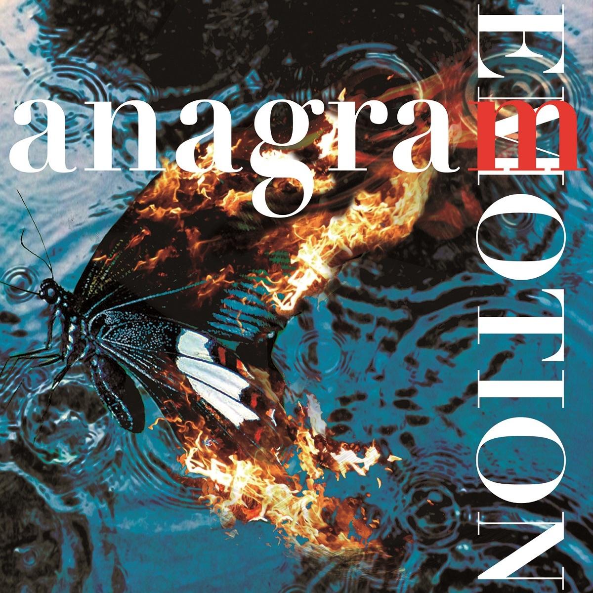 ViV「anagram / EMOTION」初回限定盤A