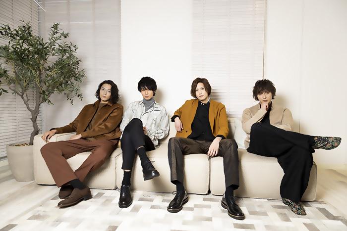(左から)稲垣成弥、中村太郎、水江建太、藤田 玲