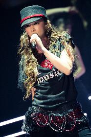 安室奈美恵が引退 最後のライブに平井堅、山P、BEGINらも登場
