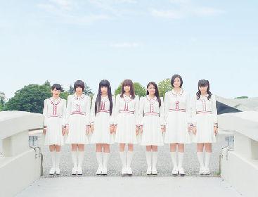 私立恵比寿中学、ニューシングル発売日にLINE LIVE特番