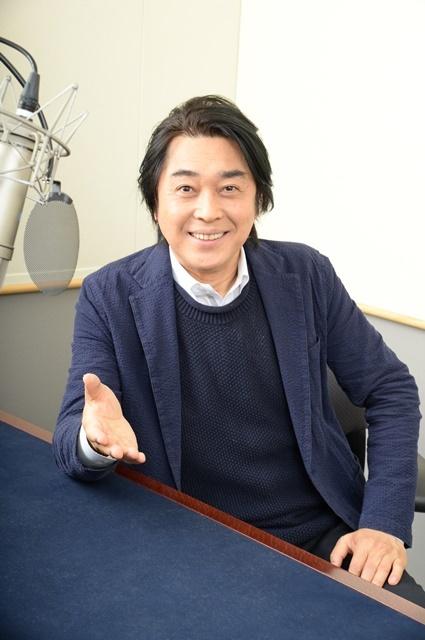「吹替王国 #9 声優:江原正士」が4月30日(日)に放送