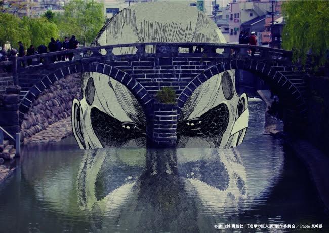 長崎(眼鏡橋)
