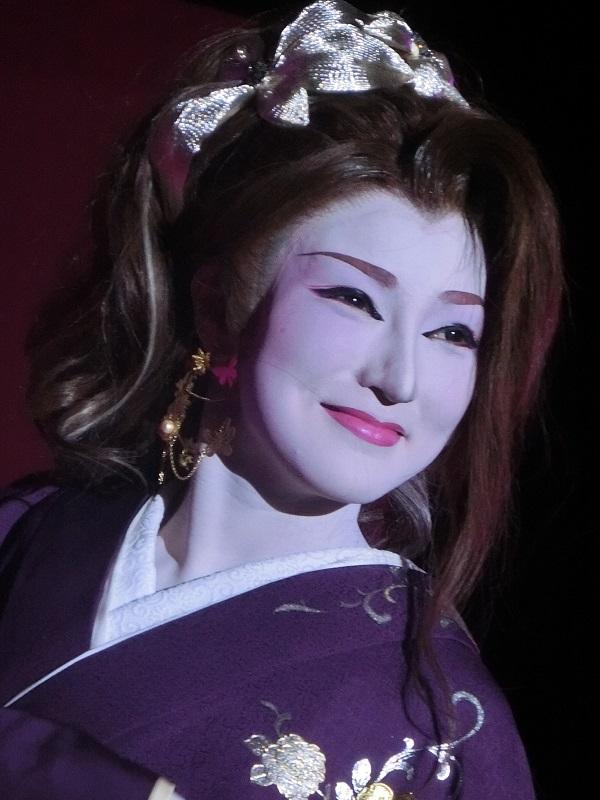 橘鈴丸座長(2015/9/5)筆者撮影