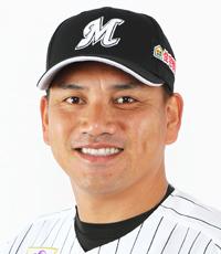 現役最年長野手で今季限りでの引退を表明した千葉ロッテマリーンズ・井口資仁