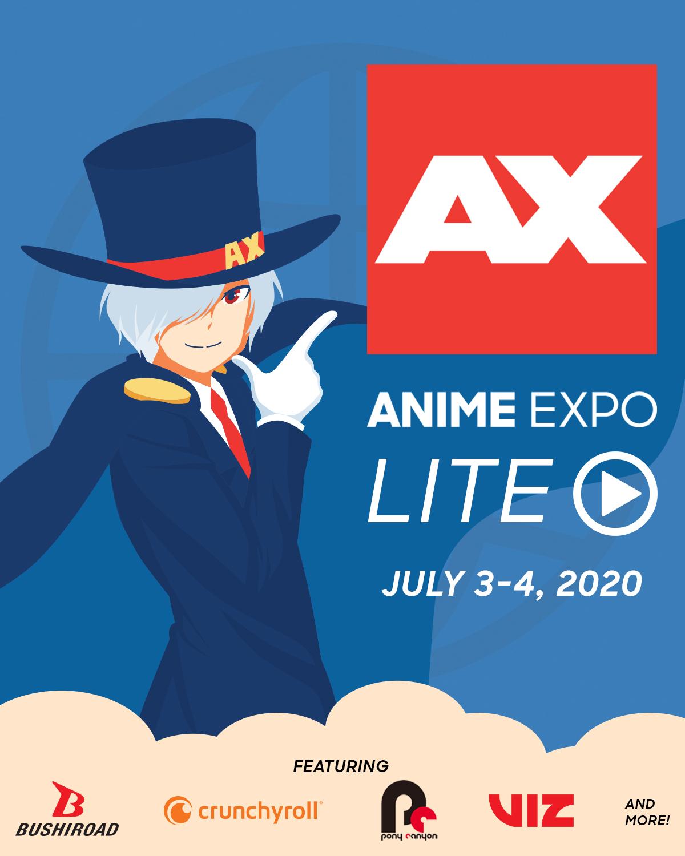 ANIME EXPO LITE_キービジュアル (C) 2020 SQUARE ENIX CO., LTD. All Rights Reserved. CHARACTER DESIGN:TETSUYA NOMURA & GEN KOBAYASHI
