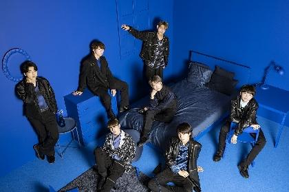 BE:FIRST、プレデビュー曲「Shining One」MV公開2週間で1000万回再生突破&ダンスプラクティス動画も公開