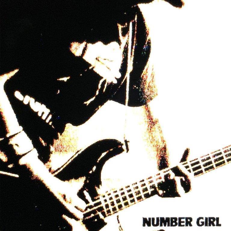 LIVE ALBUM『感電の記憶』2002.5.19 TOUR『NUM HEAVYMETALLIC』日比谷野外大音楽堂
