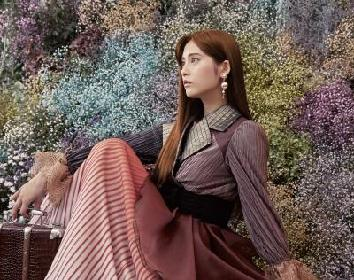 本日深夜TV歌唱もOA 梶浦由記がKEIKOのために書き下ろした楽曲「七色のフィナーレ」のミュージックビデオを公開