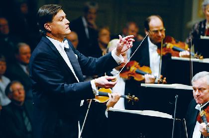 ザルツブルク・イースター音楽祭 in JAPAN 楽劇《ラインの黄金》~名匠ティーレマンが聴かせる究極のワーグナー