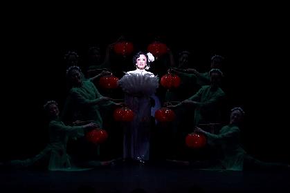 浅利演出事務所『ミュージカル李香蘭』が開幕~「二度と戦争は起こしてはいけない」と思って欲しい(浅利慶太)