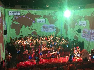 松竹が、型破りのパフォーマンス劇団「革命アイドル暴走ちゃん」とコラボ、制作に全面協力