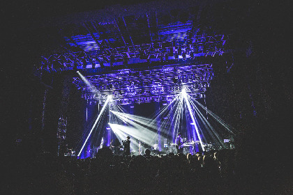 BAROQUE 9月27日TSUTAYA O-EAST公式レポ&次ツアーのアートワークを公開