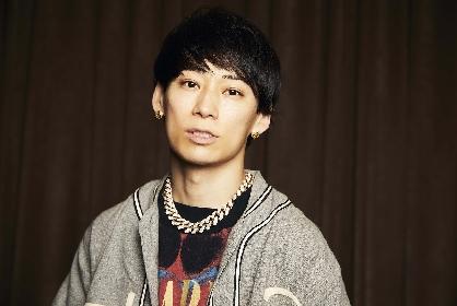 UVERworld TAKUYA∞に訊く、新曲「NAMELY」の歌詞に表れたリアリズムとコロナ禍での新たな気づき