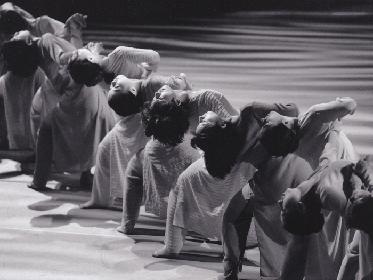 藤井公、若松美黄、庄司裕の名作が新国立劇場でよみがえる~「ダンス・アーカイヴ in JAPAN 2018」の見どころを紹介