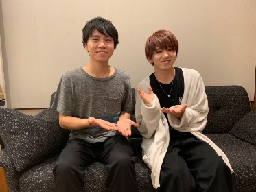 Da-iCE花村想太バンドプロジェクト・Natural Lag、磯貝サイモンプロデュース「無愛想なベル」リリックビデオを公開
