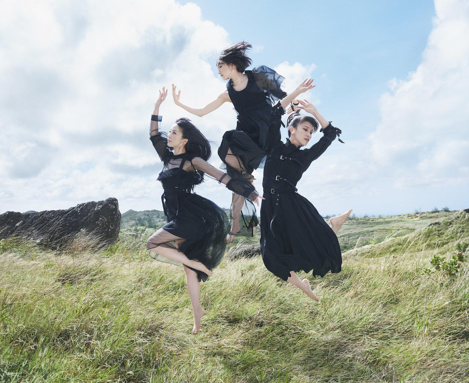Perfume「無限未来」