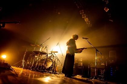 Eve、超満員の渋谷WWWXで届けられた「レーゾンデートル」リリース記念無料招待ライブ『CANDY』をレポート
